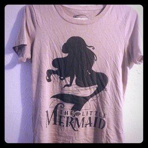 ☀️🐘🌜Disney's The Little Mermaid Tee
